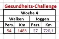 Challenge Woche 4